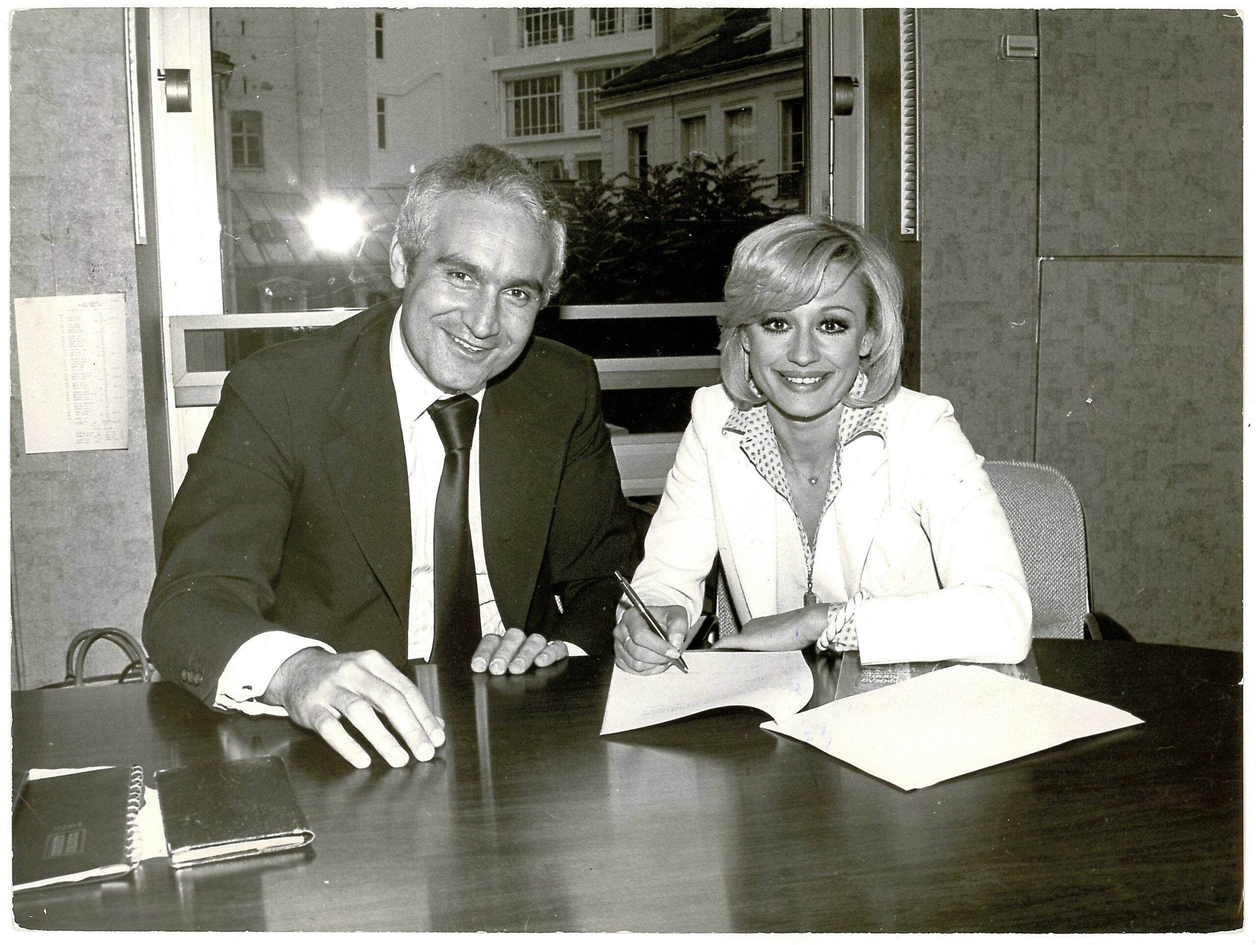Raffaella Carrà, 1980