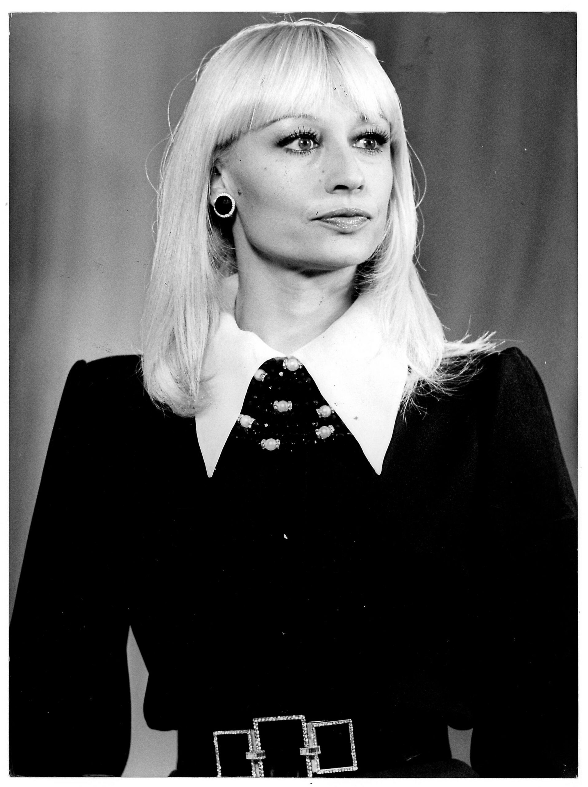 Raffaella Carrà, 1984